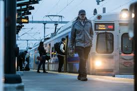 Light Rail Accident Denver 2018 Records Detail Blown Stops Speeding And Other Issues On