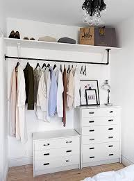 14 Creative Closet Solutions to Organize and Add Storage Space