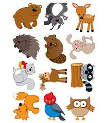 Small Picture Best Photos of Animal Cutouts Printable Free Printable Jungle