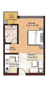 Micro Apartments Floor Plans Floor Plan Tiny Spaces - Tiny studio apartment layout
