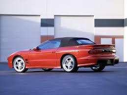 2001 Pontiac Firebird Raptor Concept   Pontiac   SuperCars.net