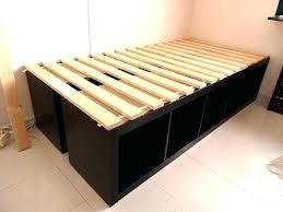 ikea twin bed frame floor bed floor bed tutorial make a twin bed out of 2 ikea twin bed frame