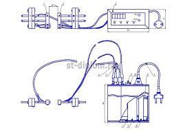 Прибор для измерения линейной скорости дипломные работы  дипломные работы технология машиностроения Прибор для измерения линейной скорости Прибор для измерения линейной скорости