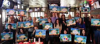 vegas painting parties las vegas nv