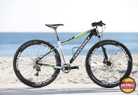 Cannondale Team Factory Colors New 29er Frame Mtbr Com