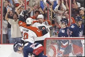 flyers win today today in philly sports may 25th 1997 flyers win game 5 against