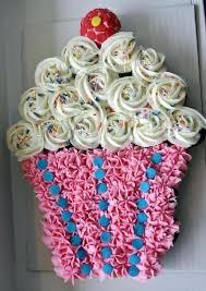 Birthday Cake Cupcakes Ideas Lke Vorys Mermad Fn Prate Cups Cup Ter