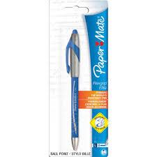 Office Ball Ballpoint Pens Staples