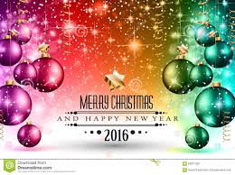 christmas and happy new year party flyer stock vector image 2016 christmas and happy new year party flyer