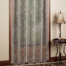 Lace Window Treatments Curtain Lace Curtain Irish Lace Window Treatments Macrame