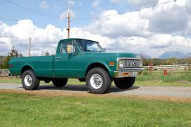 max tire size on a stock 4x4 - The 1947 - Present Chevrolet & GMC ...