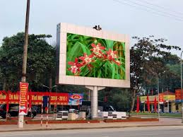 Cung cấp màn hình led ngoài trời Hồ Chí Minh giá rẻ - KhongGianLed.com