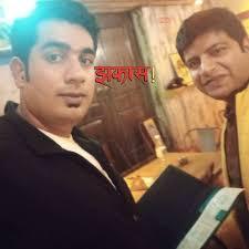 Pranav Narang at Garam Dharam, Connaught Place (CP), - magicpin