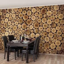 Tapete Holzoptik Homey Firewood Holz Fototapete Breit