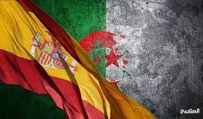 اخبار المغرب اليوم حقائق جديدة و صادمة تكشف عن تواطؤ إسباني جزائري لاستقبال  زعيم البوليساريو