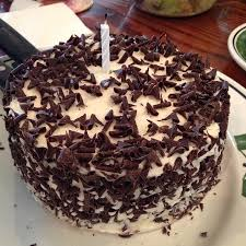 did you know about the 7 celebration cake at olive garden