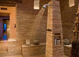 rustic stone bathroom designs. inexpensive rustic stone bathroom designs wall f