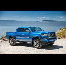 2016 Toyota Tacoma Test Drive And Review: Better Than 50%