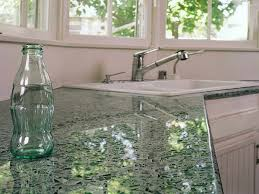 furniture inspiration prodigious recycled glass countertops pictures and artworks sweet white porcelain farhouse sink