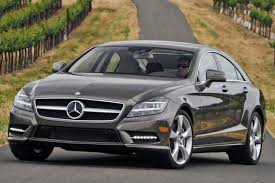Used 2015 Mercedes-Benz CLS-Class for sale - Pricing & Features ...