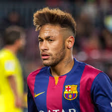 Soccer Hairstyles 62 Awesome Neymar Haircut