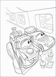 Disegni Da Colorare Cars 3
