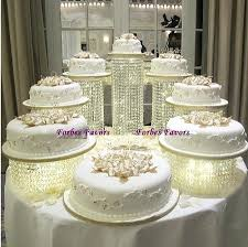 chandelier cake stand quick view diy hanging chandelier cake stand