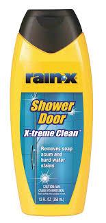 a rain x shower water repellent clean bill september household care feature spray technology rhspraytmcom com