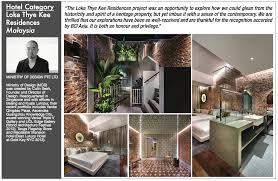 award winning office design. RESIDENTIAL CATEGORY Indonesia: Villa Manhattan Award Winning Office Design