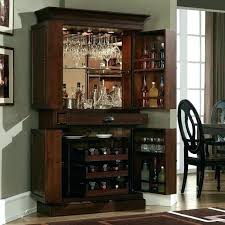 Locked Liquor Cabinet Locking Bar Medium Size Of Mobile Home