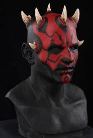 darth maul horn placement google search