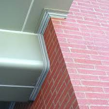 Colorseal Seismic Colorseal Watertight Wall Expansion Joint