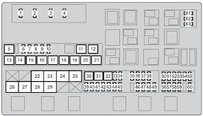 toyota land cruiser from fuse box diagram auto genius toyota land cruiser from 2015 fuse box diagram