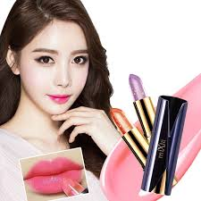 lipstick matte waterproof magic makeup lip gloss 8 colors available lip cosmetic korean cosmetics l4 wy5 in lipstick from beauty health on