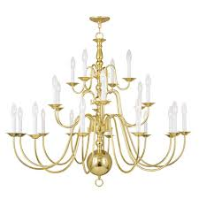 3 tier chandelier lighting fixture chain 6 wire 15 canopy 5 d 12 6 4 x 60 watts candelabra base bulbs not included in box ul rating damp