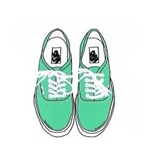 vans shoes drawing. vans shoes drawing