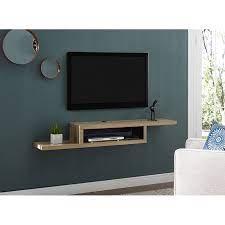 martin furniture 60 in asymmetrical