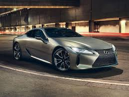 find your dream lexus