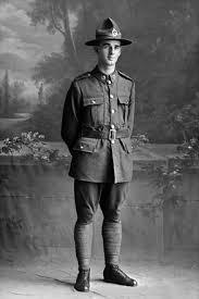 Alexander Daniel Nicholson - Online Cenotaph - Auckland War Memorial Museum