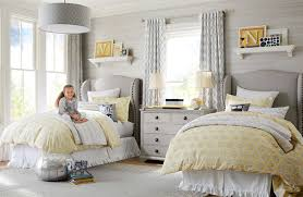 How to Design a Shared Bedroom