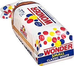 Wonder Classic White Bread Loaf 16 Oz Amazoncom Grocery