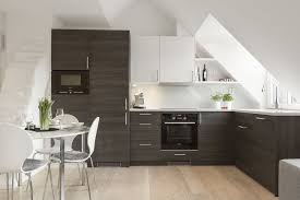 Attic Kitchen Loft Apartment Kitchen Shtapi Druri Mobileri Kolaj