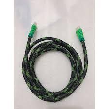 Hàng Tốt]Dây Cáp HDMI 1m 1.5m 2m 2.5m tròn đen-Dây cáp kết nối cổng HDMI 2  đầu chống nhiễu xịn chất lượng cao giá rẻ - Dây cáp tín hiệu khác Nhãn