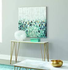 Becca Scott Designs Amazon Com Scott Living Becca Sofa Table With Marble Top