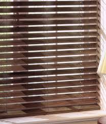 mm wooden venetian blinds dark wood window blinds stunning
