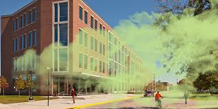 Purdue University Campus Purdue Ranked No 1 Campus Most Likely To Randomly Smell Like S