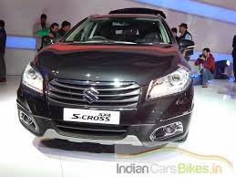 new car release malaysia 2014Maruti SCross To Be Unveiled At IIFA Awards in Malaysia