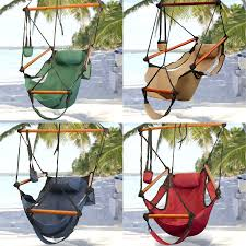 furniture swing chair outdoor astonishing hammock hanging chair air deluxe sky swing outdoor solid picture of