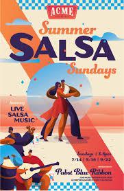 Sundays Only Calendar Salsa Sunday Lightning 100 Event Calendar