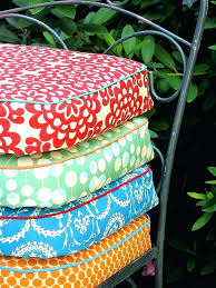 Garden Chair Fabric Full Image For Patio Cushions Outside